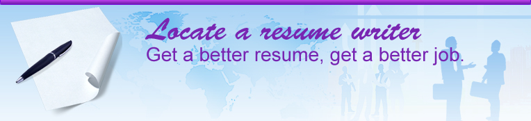 National Resume Writers Directory - a better resume service