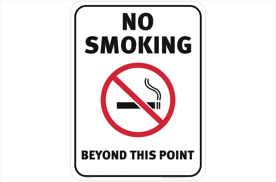 machinery warning signs