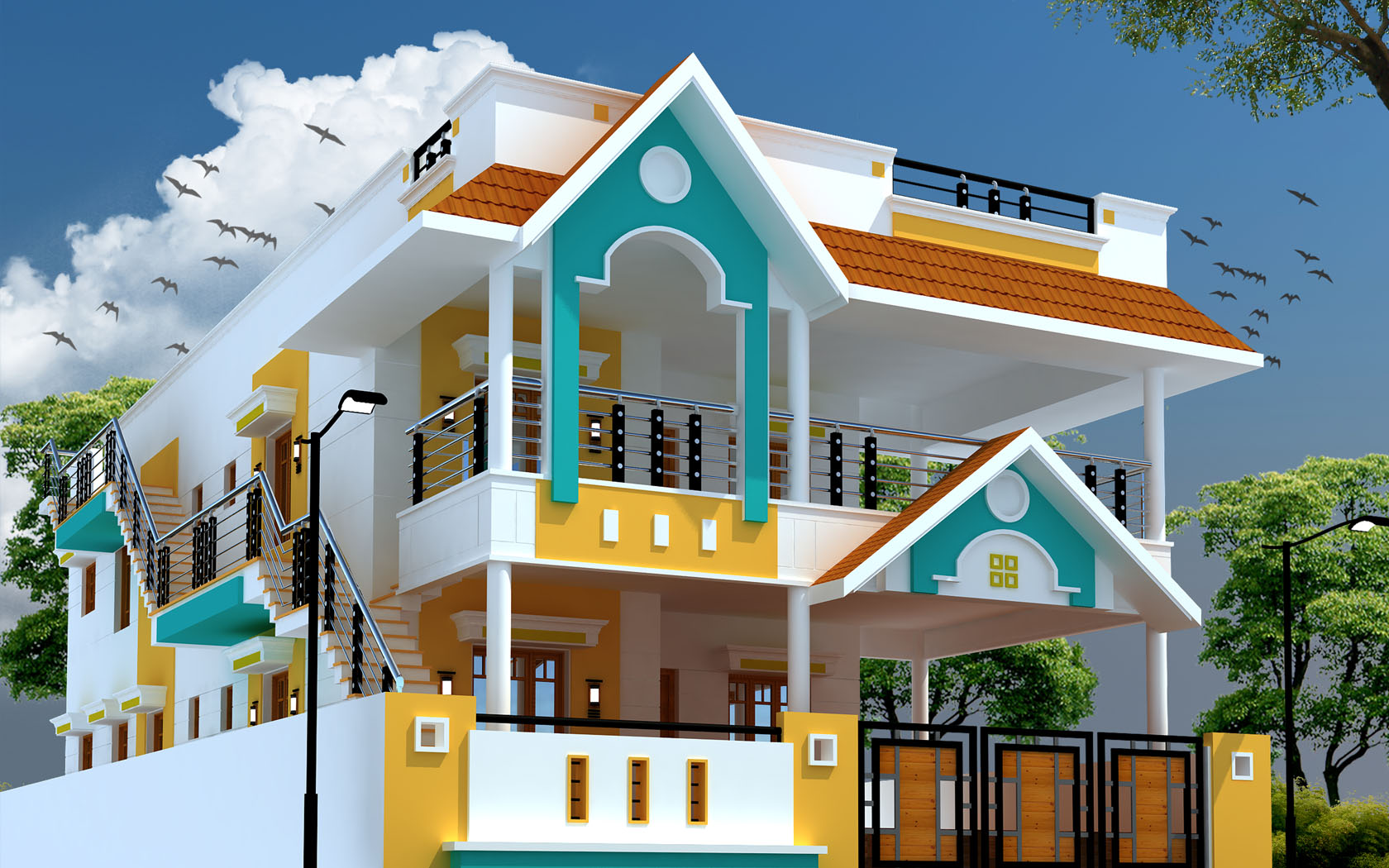 To Residential Construction Residential Construction In Ahmedabad
