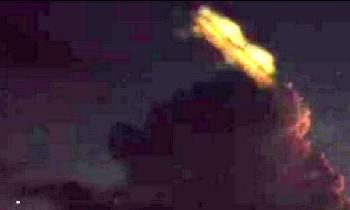 UFO Photo Lasaint Francisville 9sep13