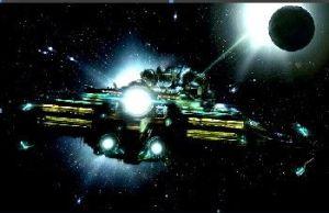 SpaceshipDark
