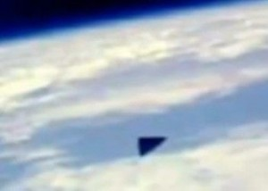 Triangle in Space