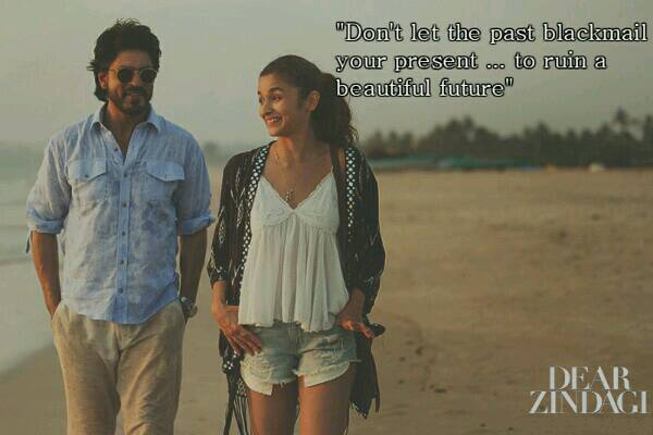 Free Live Fall Wallpaper Inspirational Quotes From Dear Zindagi That Will Make You