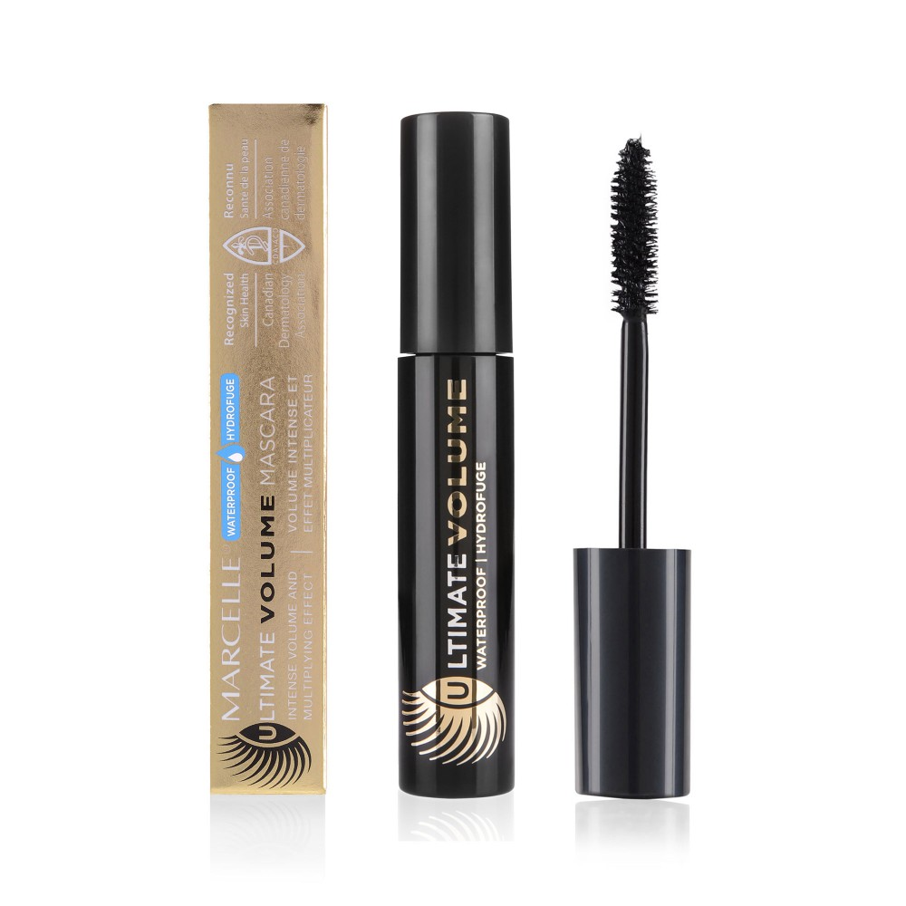 Le Salon Beig Marcelle Ultimate Volume Waterproof Mascara National Womens Show