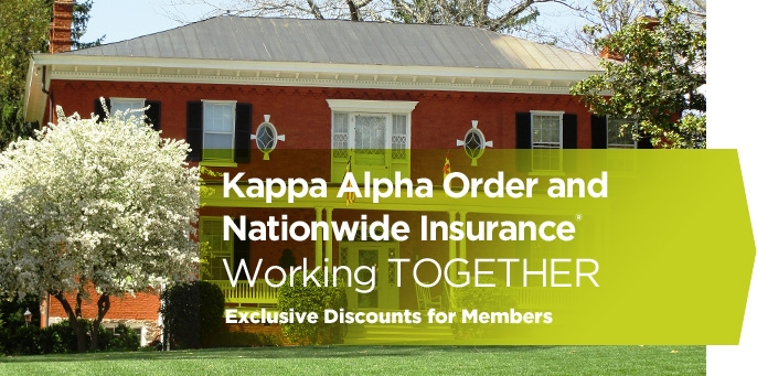 Homeowners Insurance New Hampshire Nationwide Insurance - Kappa Alpha Order | Bundle And Save