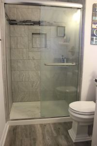 Bathroom Remodeling Specialists - Baltimore Maryland