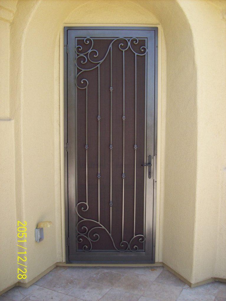 custom doors arizona