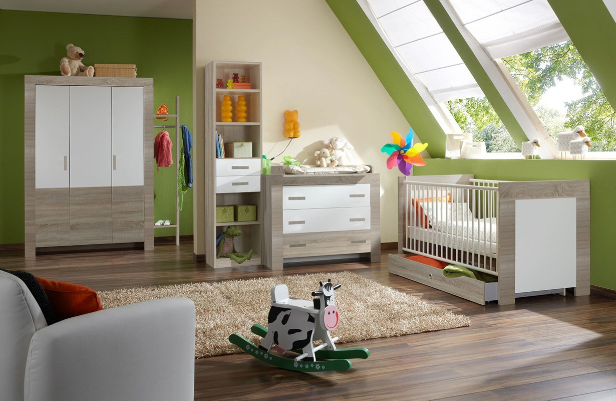 Babyzimmer Günstig Babybetten Betten Günstig Online Kaufen Poco