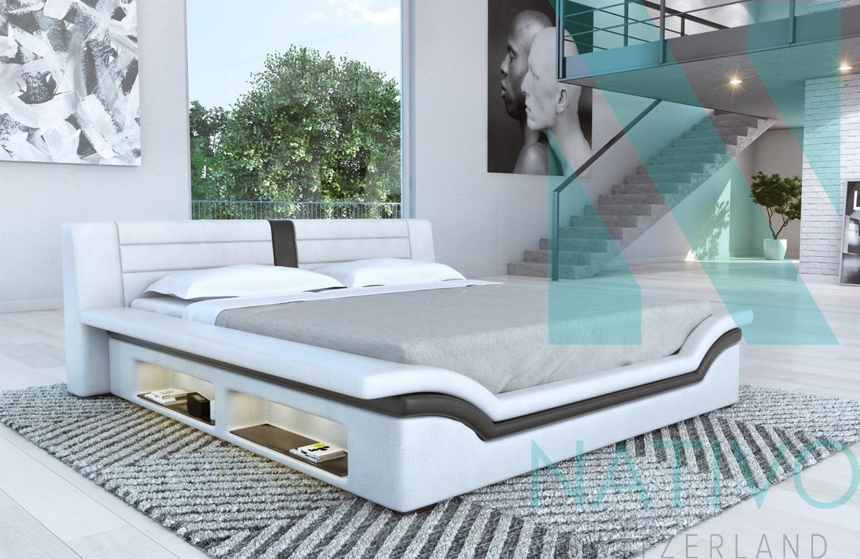 Designer Betten Gunstig Designer Bett Venum Bei Nativo Mobel