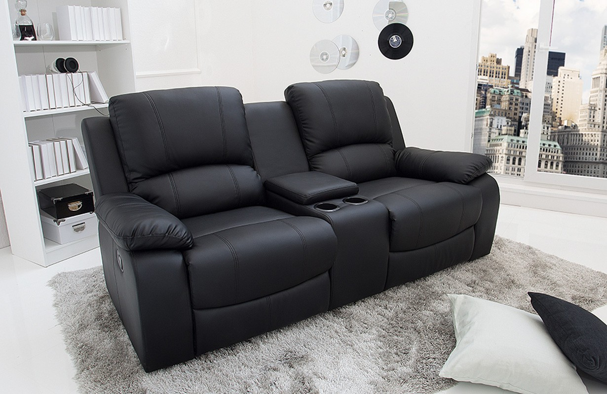 Louge Sessel Lounge Sessel Cinema Black Designer Bei Nativo Möbel