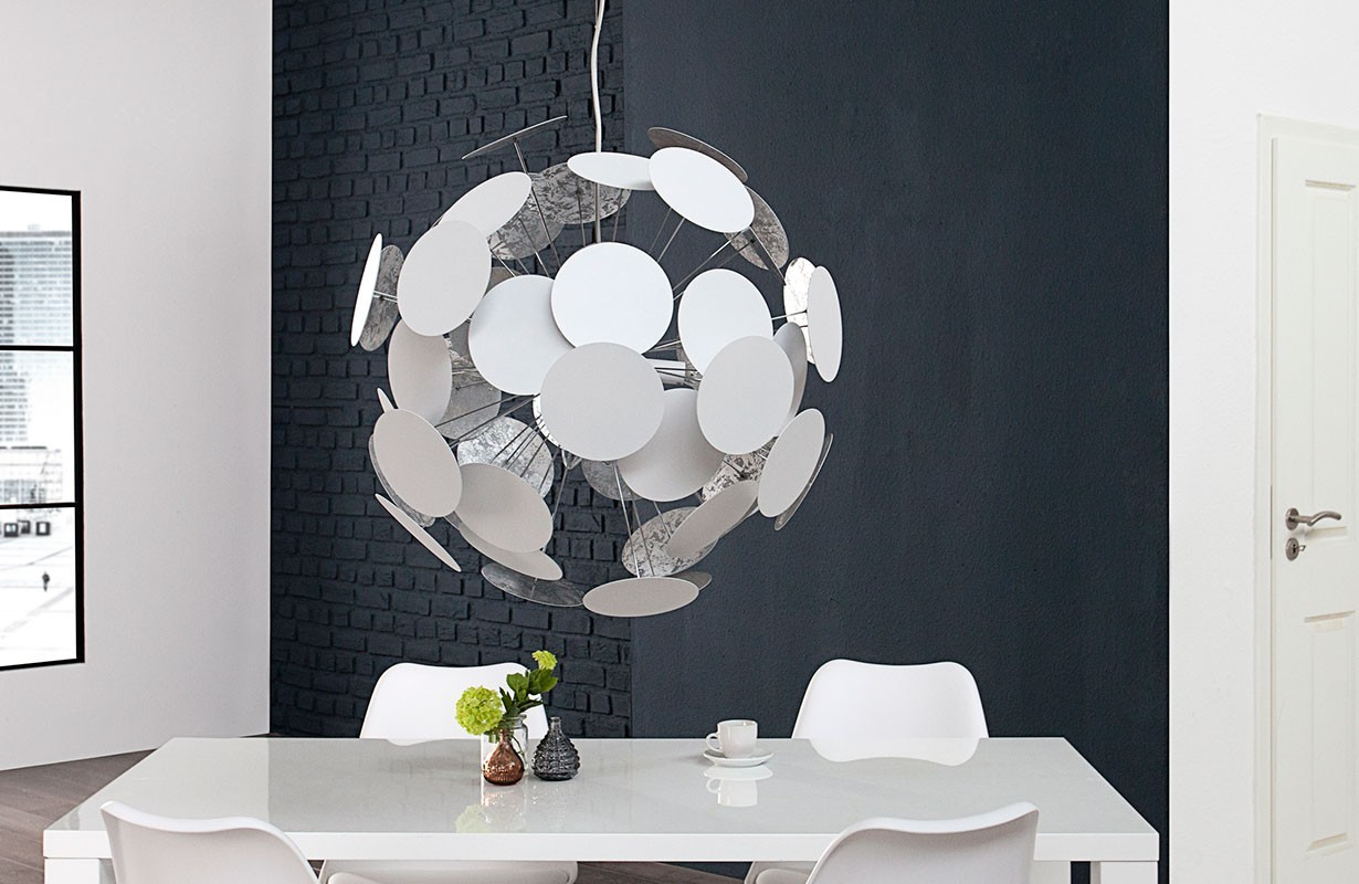 Meubles Zurich Suspension Design Futuro White