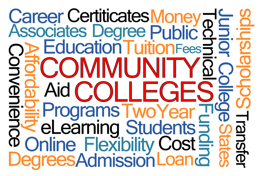 Community Colleges Intellectual joke or the future of education