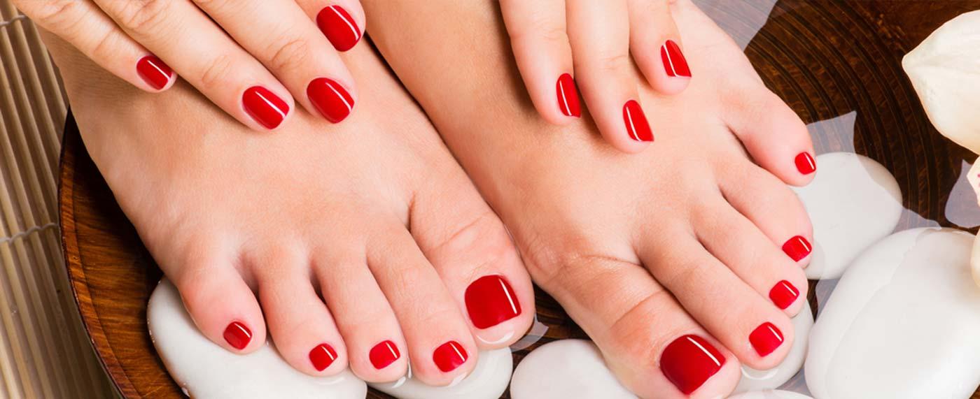 Nails Natural Beauty Salon Spa