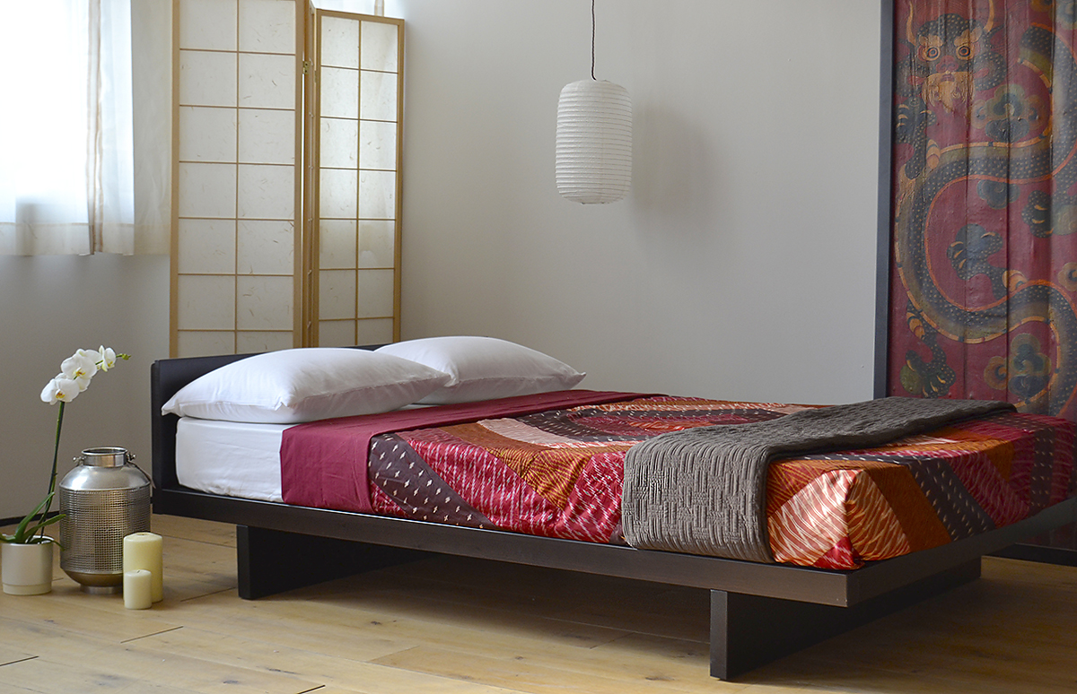 Japanese Inspired Beds Japanese Beds Bedroom Design Inspiration Natural Bed Company
