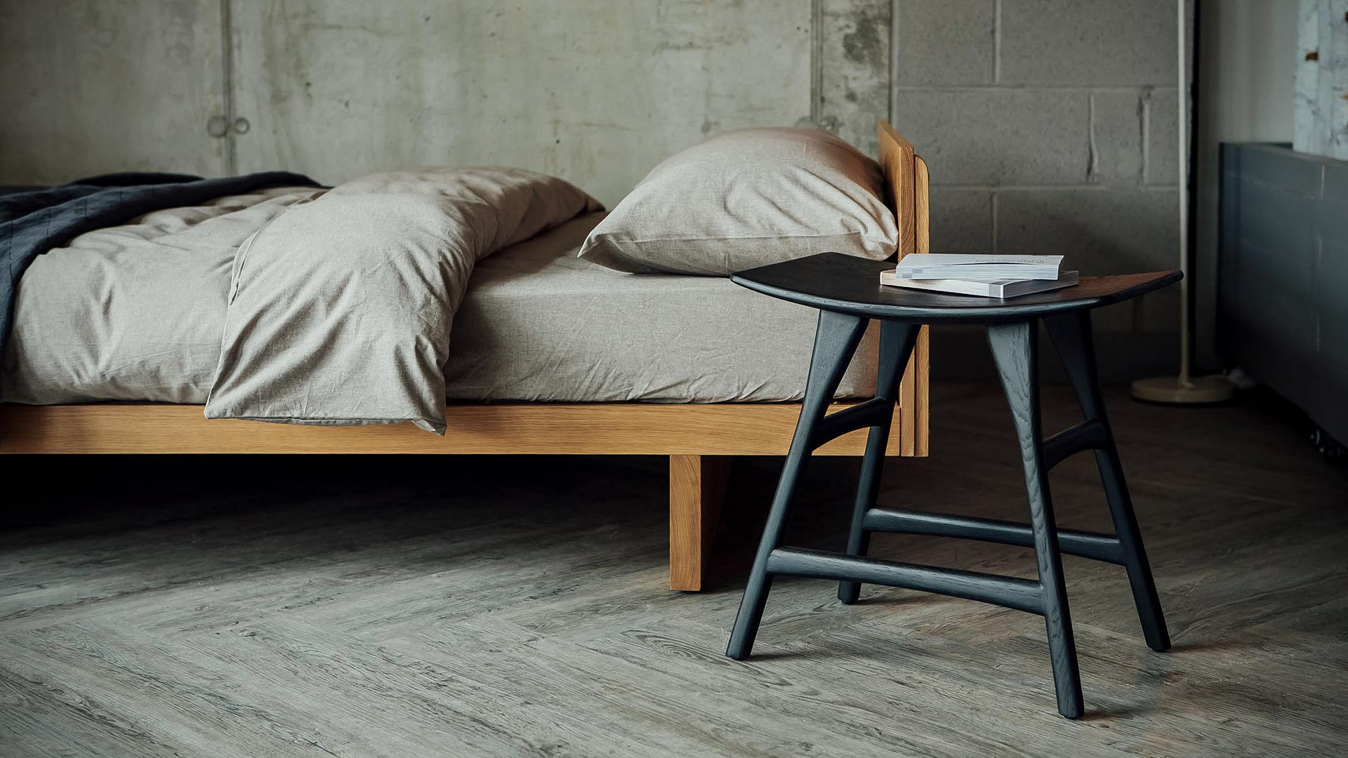 Japanese Inspired Beds Kyoto Bed Collection Japanese Inspired Beds Natural Bed Company