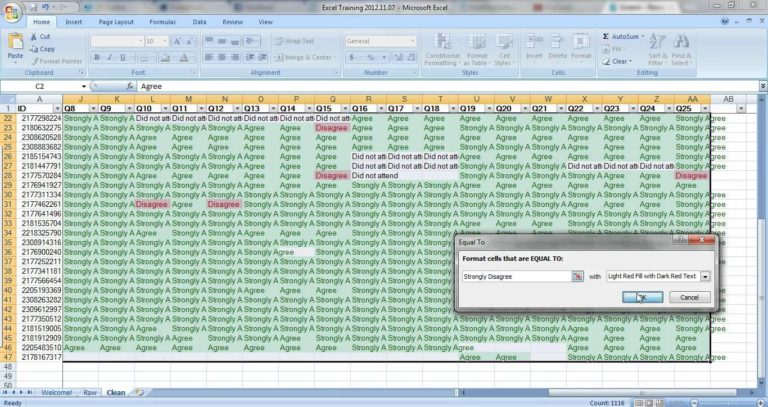 Excel Assessment Test For Interview Natural Buff Dog
