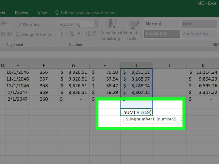 Loan Amortization Schedule With Extra Payments and Mortgage - Amortization Calculator Excel