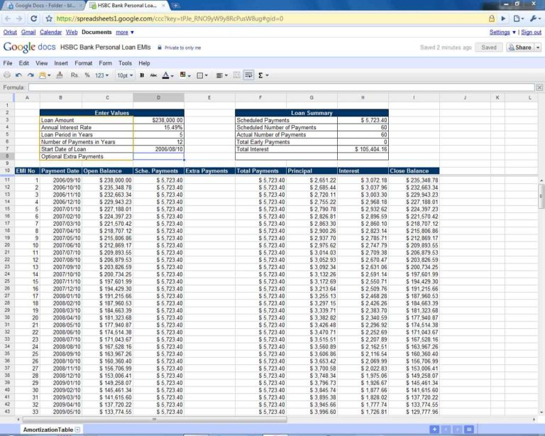 Total Cost Analysis Mortgage Comparison Spreadsheet Natural Buff Dog - mortgage loan comparison spreadsheet