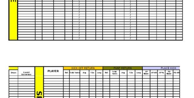softball score sheet template excel Natural Buff Dog - softball score sheet template