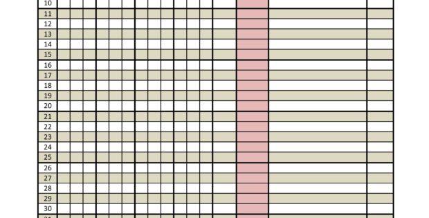 softball score sheet template free Natural Buff Dog - softball score sheet template