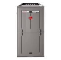 Rheem Prestige Series Modulating R97V Gas Furnace ...