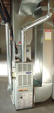 Natural Gas Furnaces - NaturalGasEfficiency.org