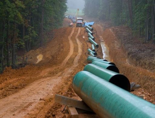 Natural Gas Pipeline Installation : Patience is growing thin on cuomo s pipeline indecisiveness
