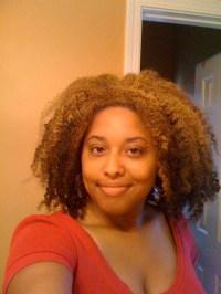 natural hair dye | Naturally ME!