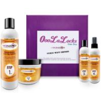 Naturalicious natural hair kids holiday gift guide