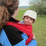 Babywearing Mama Profile – Jennifer