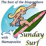 Sunday Surf for week of October 31