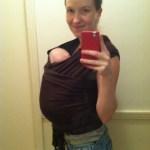 Babywearing Mama Profile – Jess