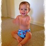 Cloth Diaper Primer