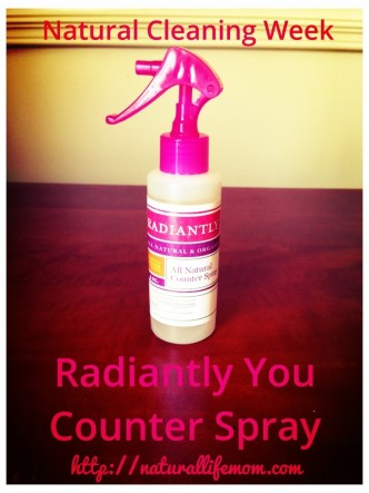Radianty You Counter Spray