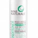 Nine Naturals Pregnancy Shampoo & Conditioner