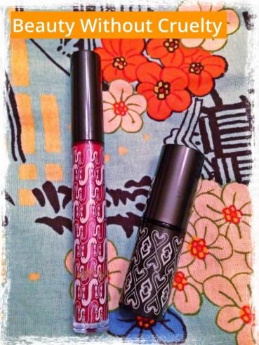 Beauty Without Cruelty Lipstick & Lipgloss