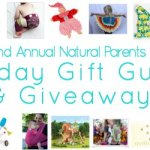 Second Annual NPN Holiday Gift Guide & Giveaway (Libre Large Tea Glass $33 ARV) (CLOSED)