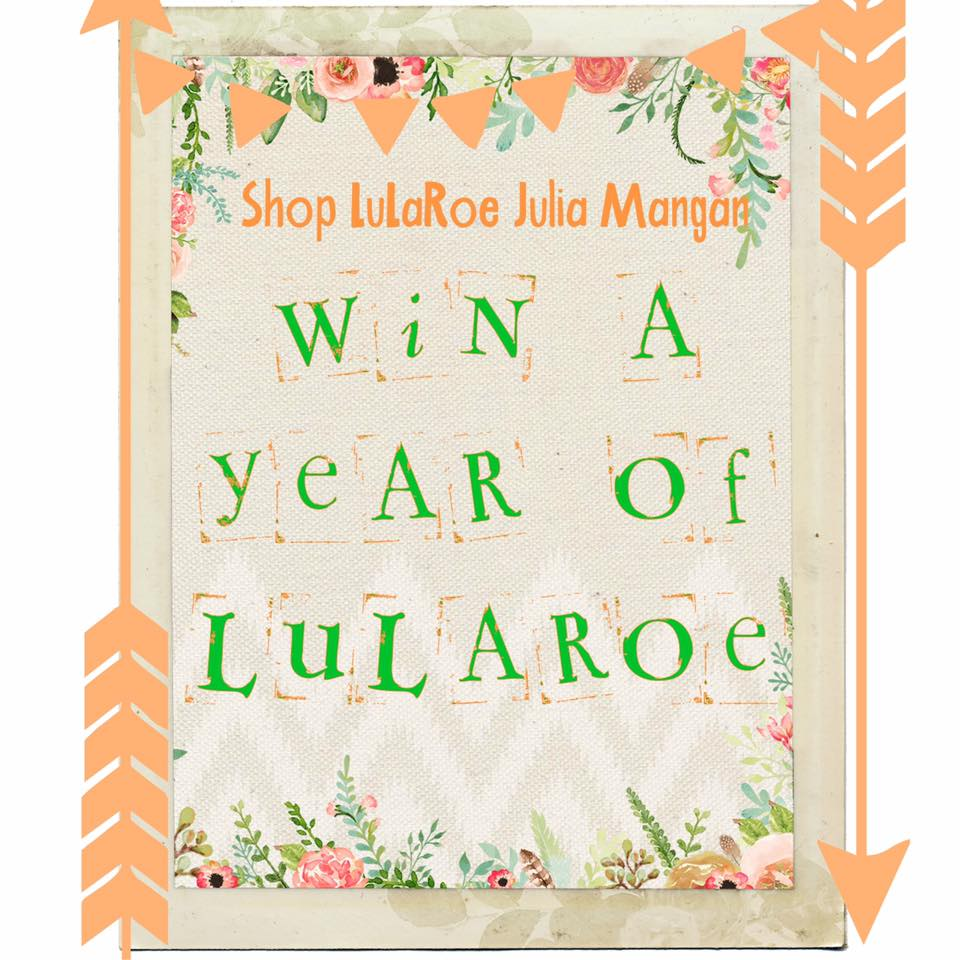 A Year Of Lularoe For You A Little Bit Of All Of It
