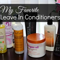 Should You Use Leave In Conditioner?