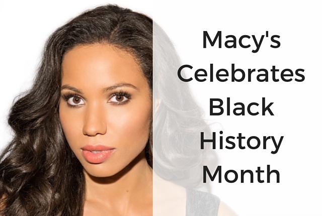 Black History Month, Jurnee Smollet-Bell