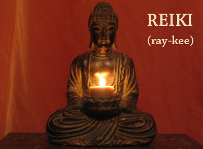 The history and origin of reiki
