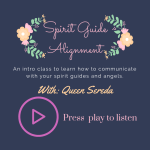 Spirit Guide Alignment intro class
