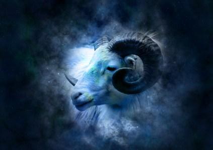 Aries new moon