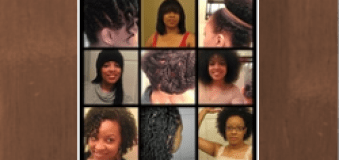 Become a #KinkyStar – Natural Hair Link Up