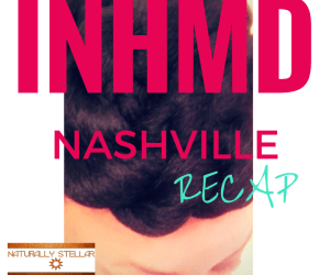 Event Recap of Nashville's INHMD