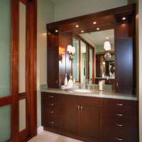 CUSTOM-DESIGN BATHROOM VANITIES | Naturally Timber