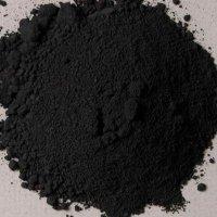 Lamp Black Pigment - Natural Pigments