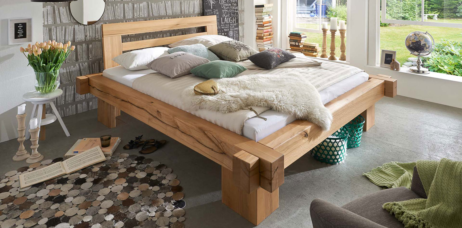 Beds And Beds Solid Wood Beds Organic Beds And Mattresses Natural Relax Bed