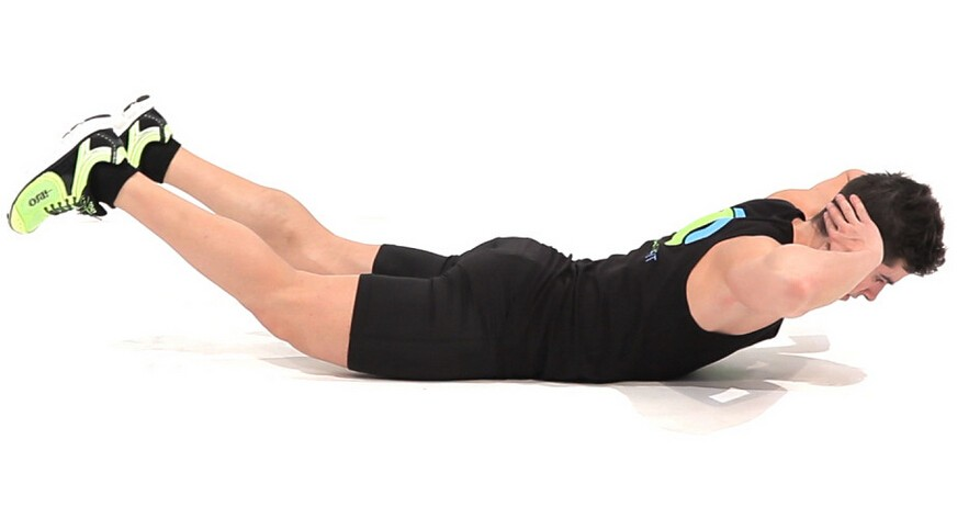 15 Easy Exercises And Stretches For Lower Back Pain Relief