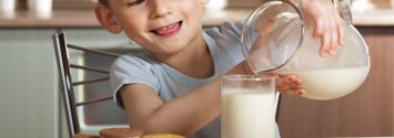 Are You Feeding Your Children the Right Kind of Milk?